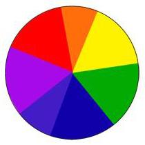 Rueda cromatica